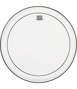 """REMO PS-0314-00 Klar Pinstripe 14 Zoll, 14 """"Floor-Tom Blatt"""