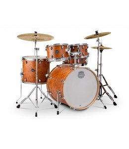 Mapex MXST5295FIC Storm Drum Set Camphor Wood Grain #IC 5 dlg incl. hardware