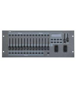 Showtec SM-16/2 16 Channel Lighting Desk 50701