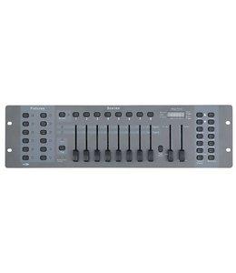 Showtec SM-8/2 16 50700 Channel Lighting Desk