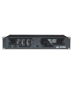 DAP audio pro DAP-Audio CX-1500 eind versterker