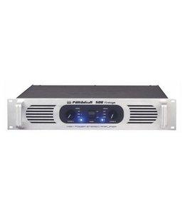 DAP DAP-Audio P-500 Stereo Power Amplifier, D4132