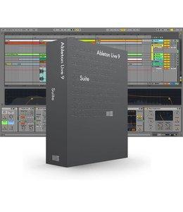 Ableton Live Suite 9 86972 - (Upgrade) von Live Lite herunterladen