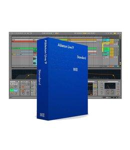 Ableton Live 9 STANDARD (Upgrade) von Lite 86979 Download