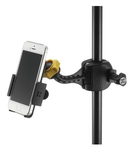 Hercules HCDG-200B Smartphone Houder