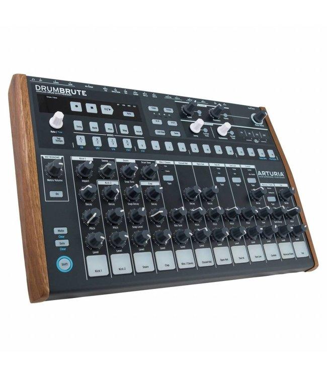 Arturia Drum Brute analog drum machine