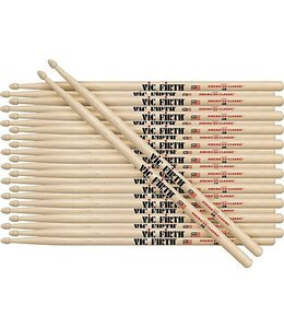 Vic Firth 5A 12 pack