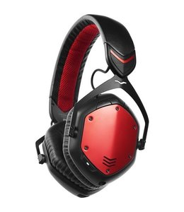 V-MODA Crossfade XFBT Wireless-Kopfhörer (Rouge)