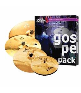 Zildjian AC0801G GOSPEL MUSIC PACK BOX SET ZIA0801G