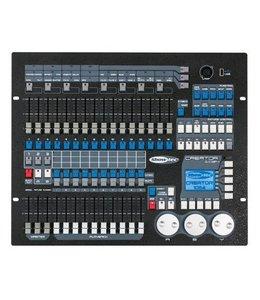 Showtec Creator 1024 DMX console licht regietafel demo