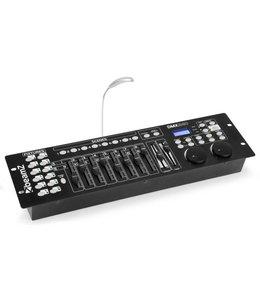 Beamz DMX-240 DMX Controller 192-Kanaals 154.090