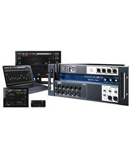 Soundcraft Sound digitale Mischer UI16