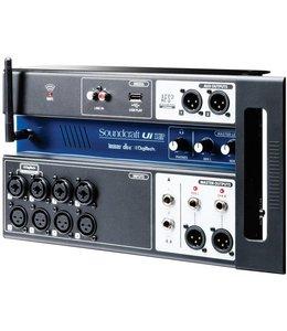 Soundcraft UI12 digitale mixer