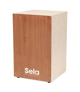Sela SE 001 Snare Cajon Kit Medium kit of self-build cajon