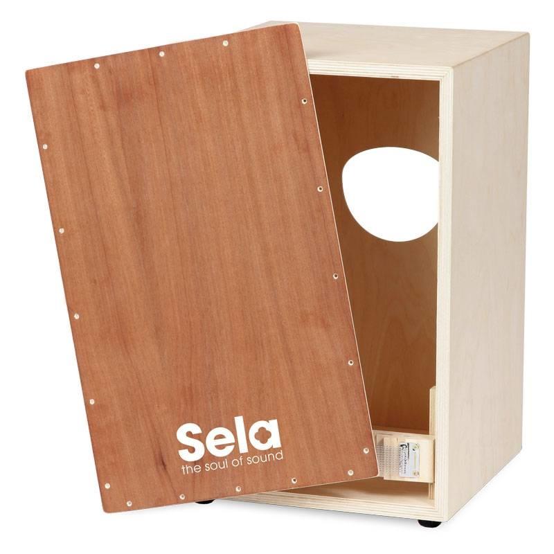 SELA Snare Cajon Bausatz SE 001