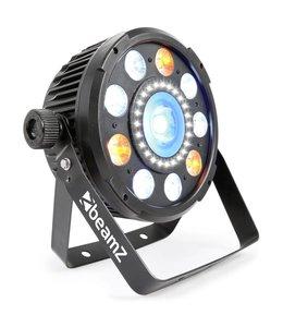 Beamz BX94 PAR met COB LED en strobe
