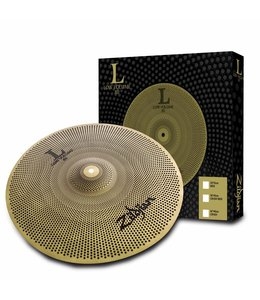 Zildjian LV8020 low volume cymbal ride 20 ""