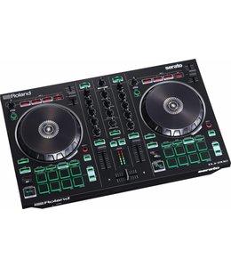 Roland DJ-202 - DJ CONTROLLER