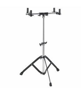 Pearl PB900LW All-Fit lichtgewicht Bongo Stand winkel demo
