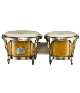 Pearl PFB-100-626 bongo set bongos Primero pro fiberglass winkel demo