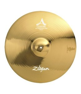 "Zildjian Ride, A Custom, 23"", 25th Anniversary, brilliant"