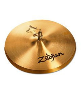 Zildjian A0150 Hihat, A  14 inch  Hi-hat  Quick Beat Hats, traditional