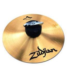 Zildjian Splash, A Zildjian, 6