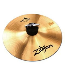 "Zildjian Splash, A Zildjian, 8"", traditional"