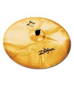 "Zildjian Ride, A Custom, 22"" A20523"