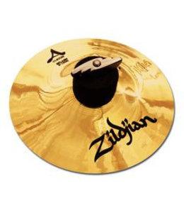 """Zildjian Splash, A Custom, 6"""", brilliant A20538"""