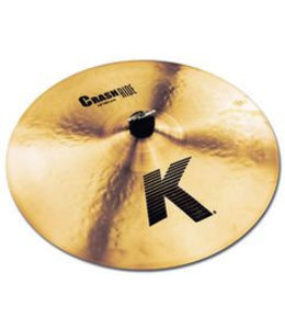 "Zildjian K0808 Ride, K Zildjian, 18"", Crash Ride, traditional"