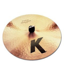 "Zildjian Crash, K Custom, 16"", Session Crash, traditional"