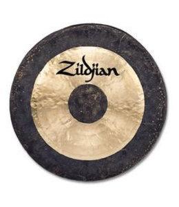 """Zildjian ZILDJIAN Gong, Gong Sheet, 20"""""""