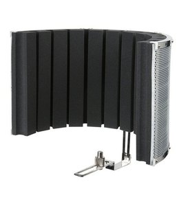 DAP audio pro DAP-Audio DDS-02  acoustic diffuser screen