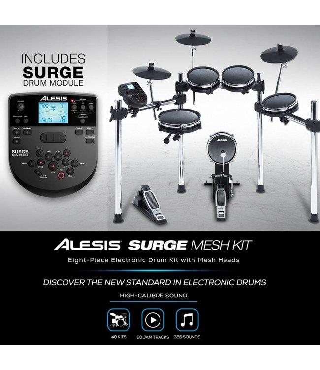 Alesis Surge Mesh kit