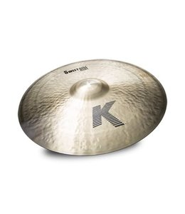"""Zildjian K 21"""", Sweet Ride, traditional"""