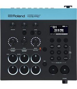 Roland TM-6 pro trigger drum module