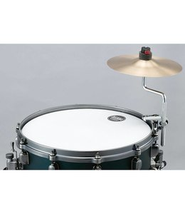 Tama MC8 + ZCYEL Z-Rod for Cymbal