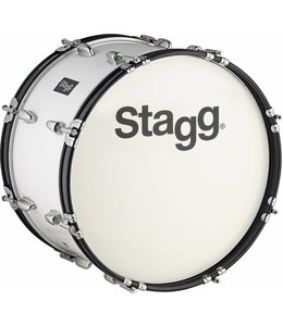 """Stagg MABD-2212 Marching bassdrum grote trom 22 x 12"""""""