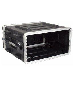 DAP DAP DoubleDoor Case 4U ABS kunstof D7102