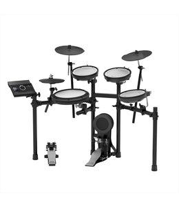 Roland TD-17KV V-Drums Kit elektronisch drumstel - Bundle