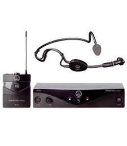 AKG WMS45 Perception Wireless Sports Set Band D