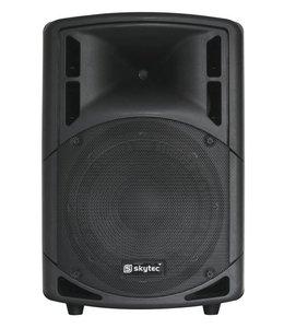 "Skytec 178.858 RC15A mp3 actieve speaker 15"""