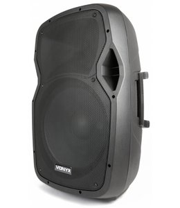 VONYX AP1500ABT MP3 Hi-End Actieve Speaker 15""