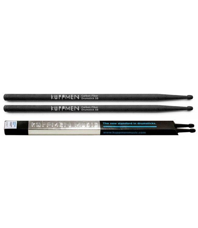 Kuppmen carbon fiber drumsticks, 5B CFDS5B