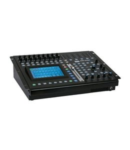 DAP GIG-202 TAB 20 Channel digital mixer incl. dynamics & DSP - Winkel Demo
