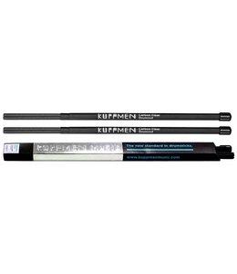 Kuppmen carbon fiber drumrods, 5A pair rods