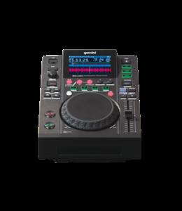 Gemini MDJ-600, DJ Media player