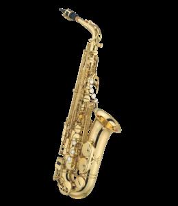 Jupiter JAS701Q Eb-altsaxofoon, Goudlak