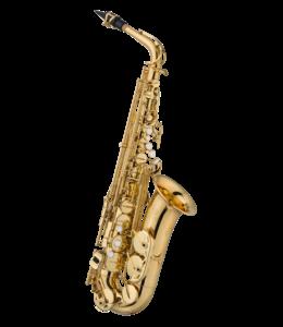 Jupiter JAS1100Q Eb-altsaxofoon, Goudlak